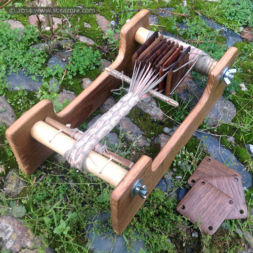Weaving Tablets