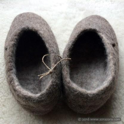 Toasty Slippers