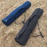 Linen Yoga Mat
