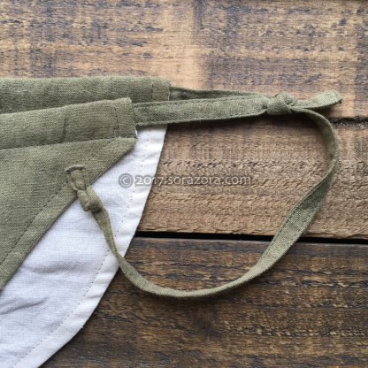 Hemp Mocco Pants