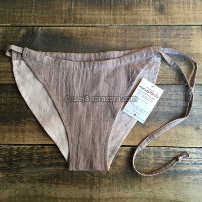 Hemp Mocco Pants [2018]