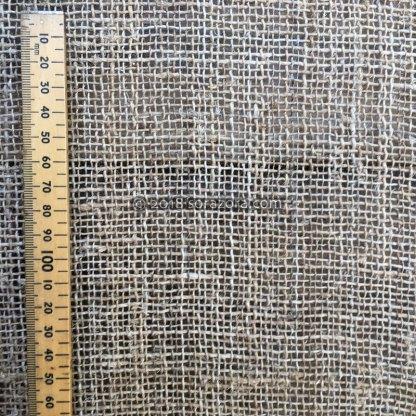 Himalayan Hemp Mesh Fabric