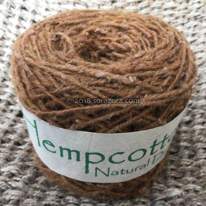 Hemp Cotton Yarn 2018