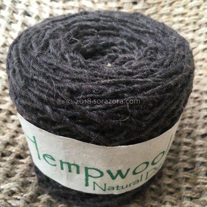 Hemp Wool Yarn 2018