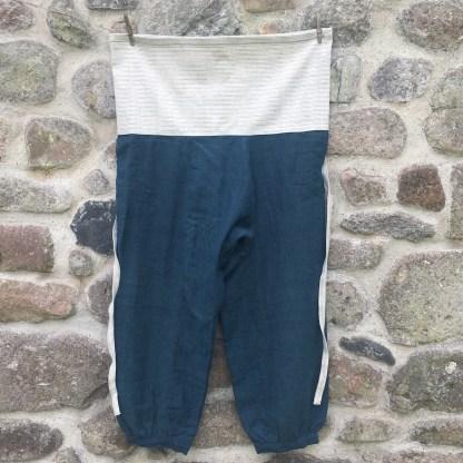 Monpe Thai Pants -Full-