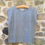 Chobi Sleeve Tunic