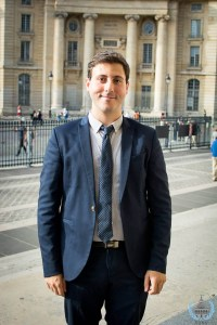 Président - Alexandre El Meouchi