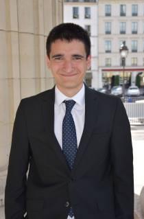 Débat - Sebastien PIRES LEAL