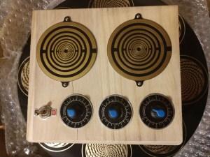 Radionics/Psionics Devices