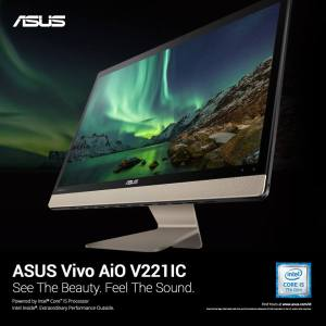 ASUS Vivo AiO V221IC