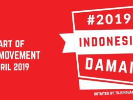 2019 Indonesia Damai