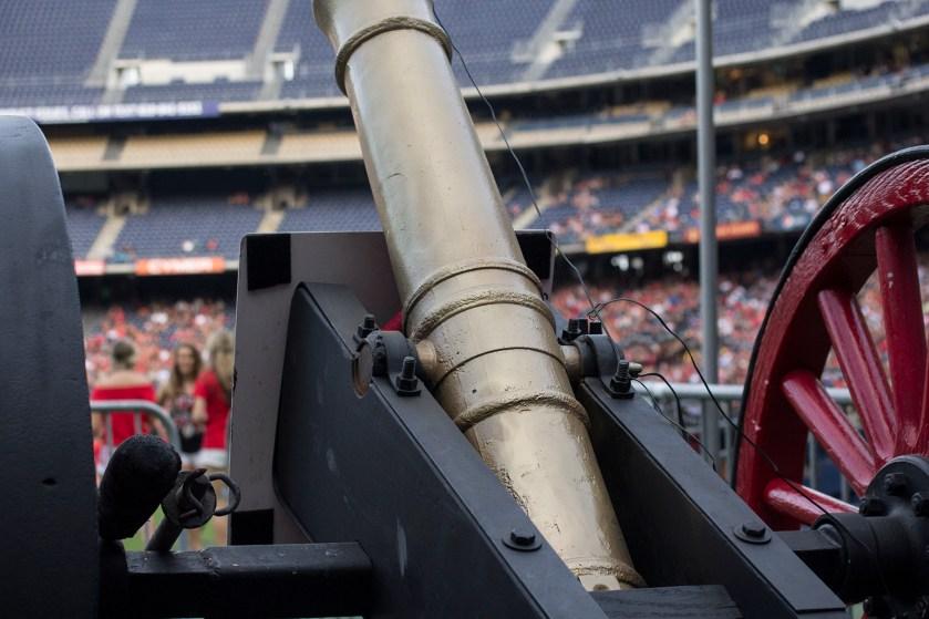 Aztec Cannon