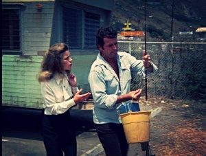 "Beth Davenport's ""Rockford Files"" debut."