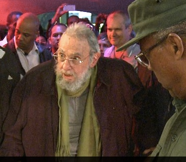 Castro has outlived six U.S. presidents whose terms overlapped his. He started ruling Cuba two years before Barack Obama was born.