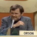 Orson Bean