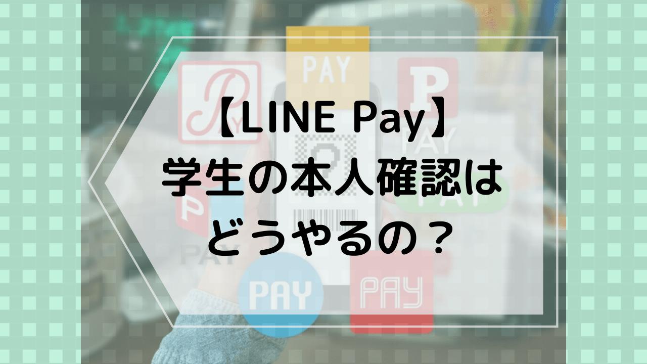 残高 使い切る pay line