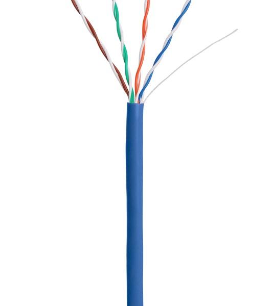 CCA-UU004-5E-PVC-BL
