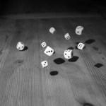 İmansızlığın 6 şartı:  (5) Tesadüflere iman