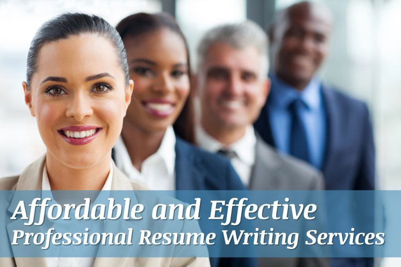 Affordable and Effective Professional Resume Writing Services Get Your Free R    sum     Writing Guide Now