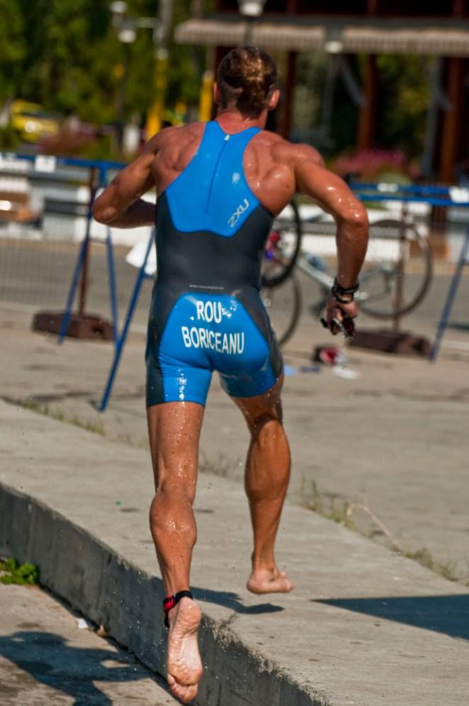 campionatul national triathlon 2011- sorin boriceanu