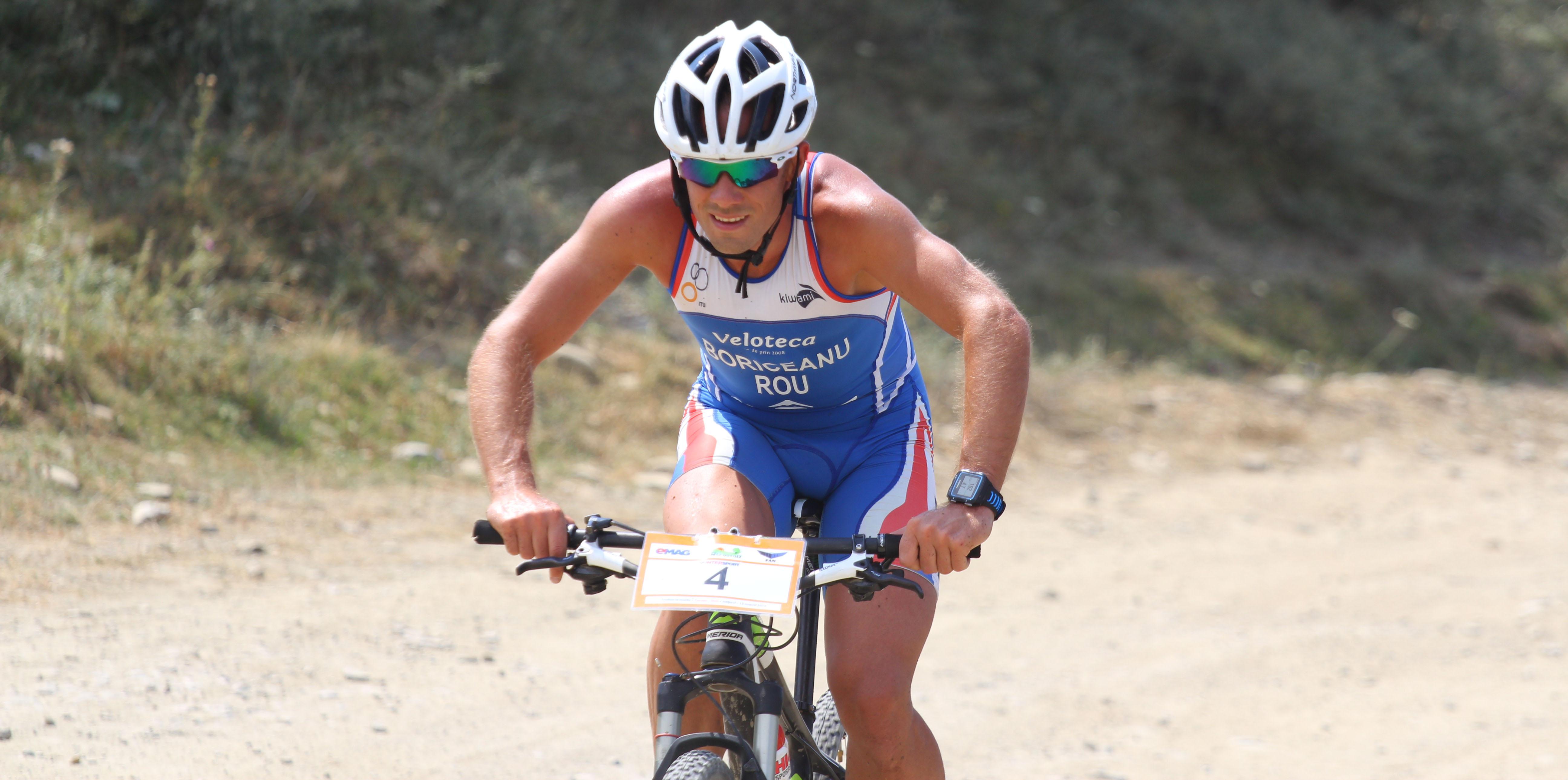 antrenor triatlon sorin boriceanu