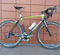 vand bicicleta triatlon