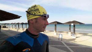 triatlon training camp