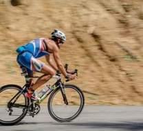 Transfier 70.3 Triathlon 2016