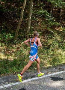 Half Iron Man Transfier Romania Triathlon 2016