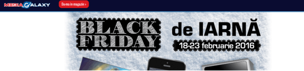 black friday de iarna