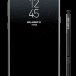 S-a lansat samsung galaxy note 8