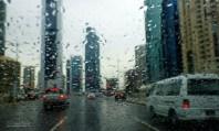 """Those who hate rain hate life."" ― Dejan Stojanovic"