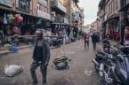 Streets of Bhaktapur