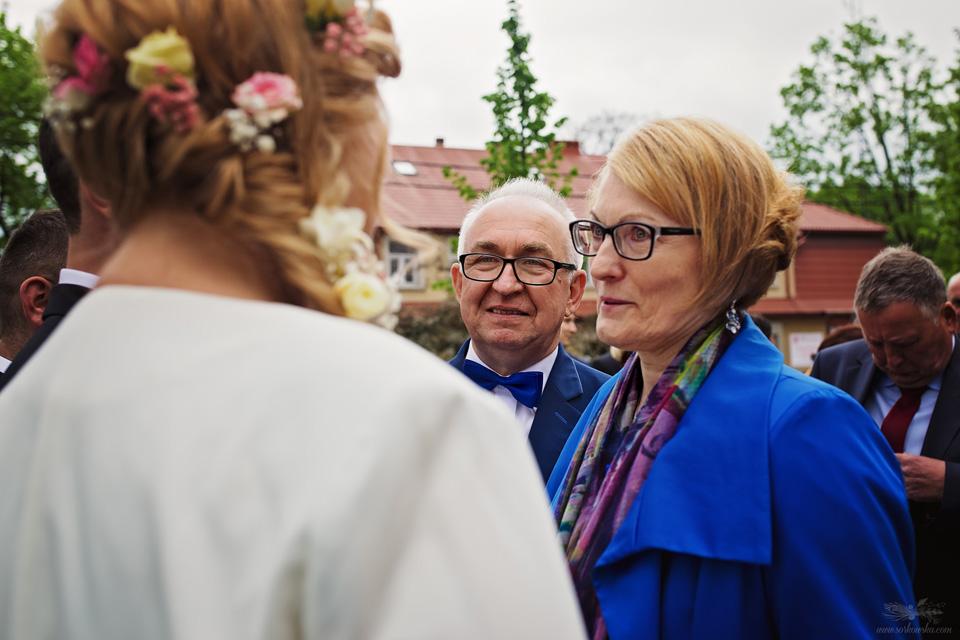 Fotograf ślubny Lublin Łęczna Stalowa Wola Sandomierz reportaż ślubny życzenia