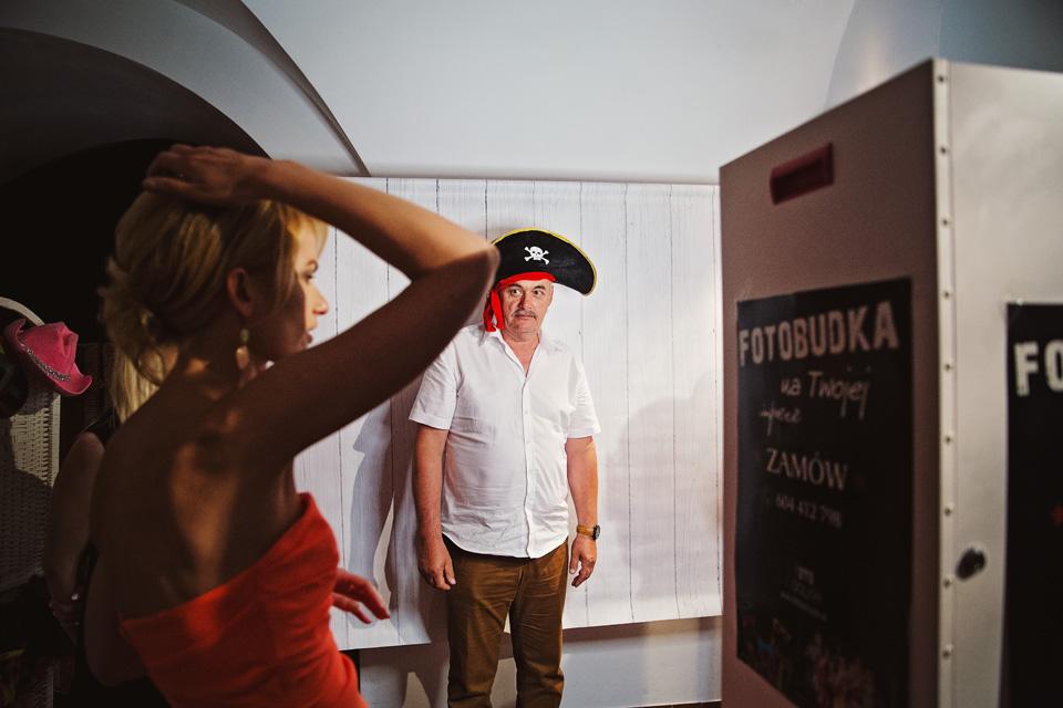 reportaz slubny wesele w Forcie Sokolnickiego 205