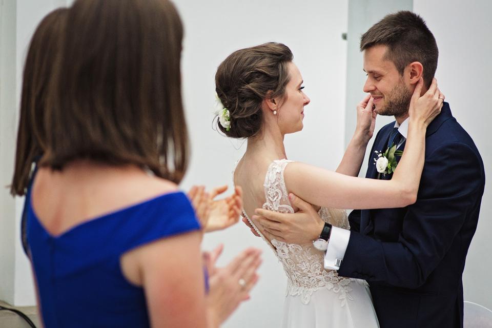 reportaz slubny wesele w Forcie Sokolnickiego 141
