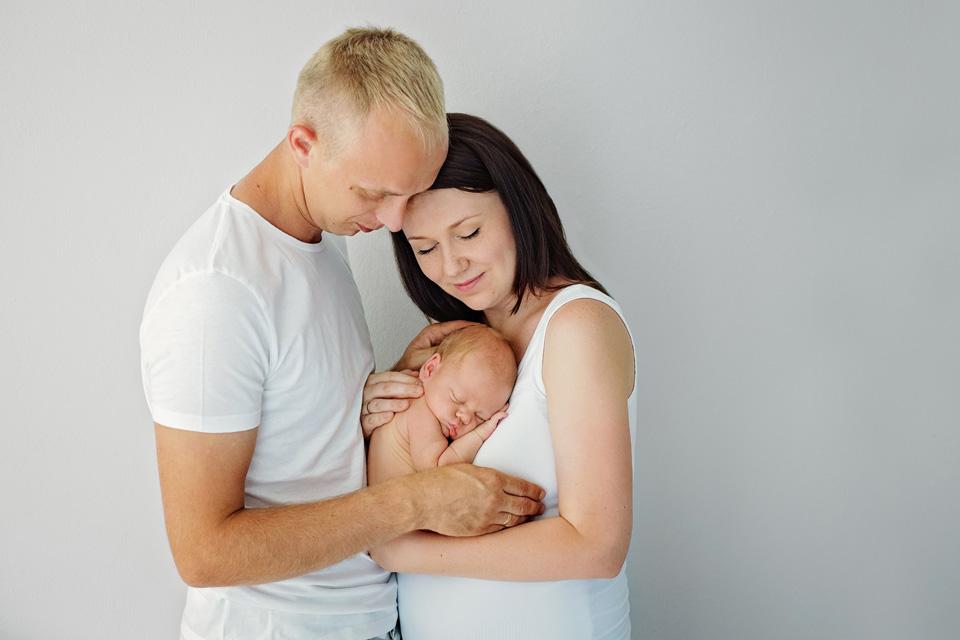 sesja noworodkowa w Lecznej 21