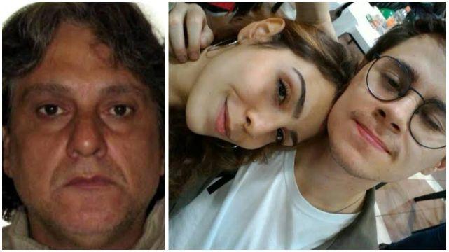 Resultado de imagem para assassino do ator mirim de Chiquititas estar morto