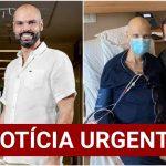 Estado de saúde do Prefeito de SP Bruno Covas é irreversível; diz boletim médico