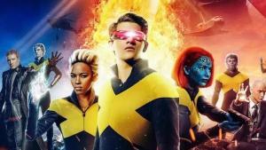 O legado X-Men continua! Em breve no Sorocaba Shopping