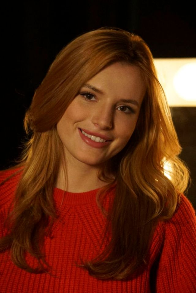 "FAMOUS IN LOVE - Freeform's ""Famous In Love"" stars Bella Thorne as Paige. (Freeform/Eric McCandless)"