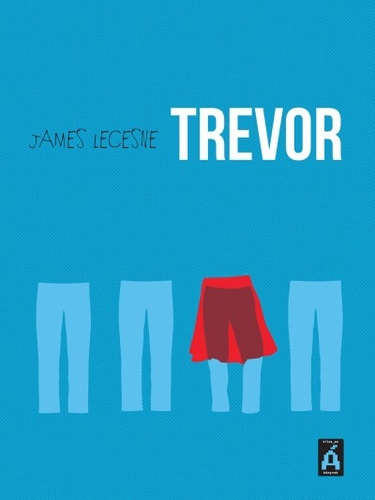 James Lecesne