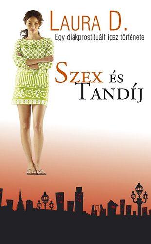 szex-es-tandij