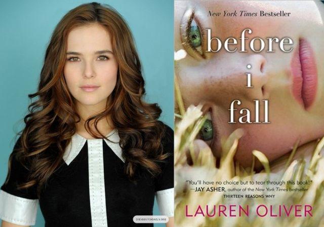 Zoey Deutch a Before I Fall - Mielőtt elmegyek főszerepében