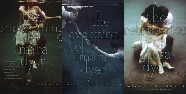 a-mara-dyer-trilogia