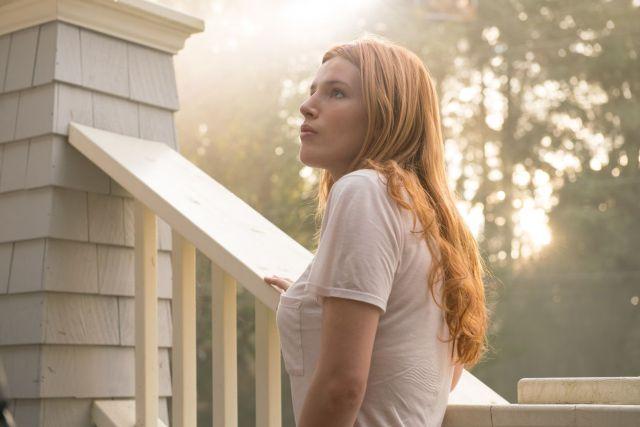 Éjjeli Napfény (Midnight Sun) film   Bella Thorne   PatrickPatrick Schwarzenegger