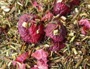 cranberrysoda
