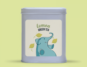 lemongreentea