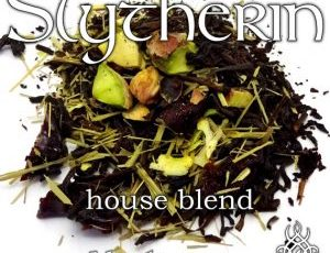 slytherin house blend