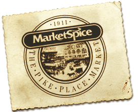 Market Spice logo